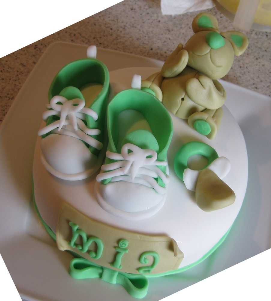 Torte Nr. 3