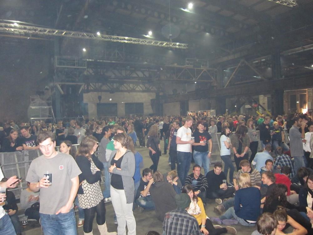Beatsteaks | Göttingen (4/6)