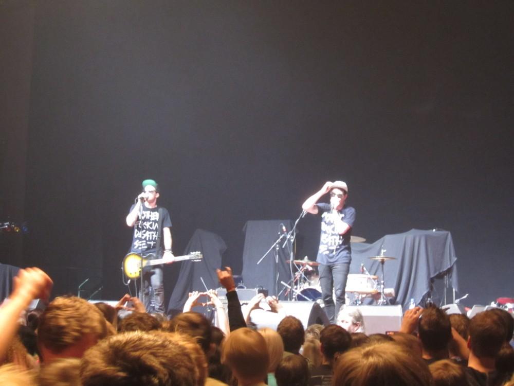 Beatsteaks | Göttingen (6/6)