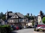 Bergfels